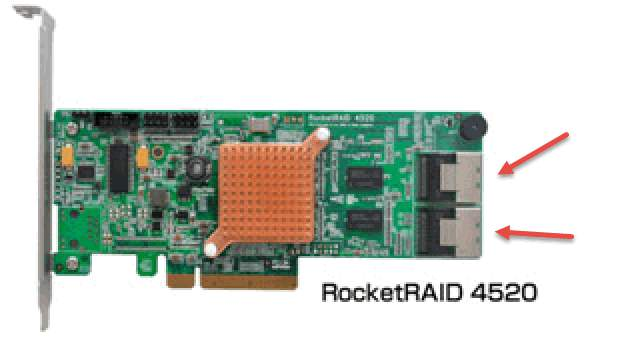 rocketraid45