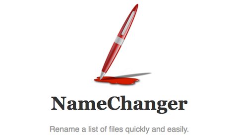 NameChanger